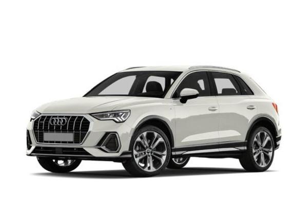Audi Q3 2020 A/T / S Line New Cash or Installment