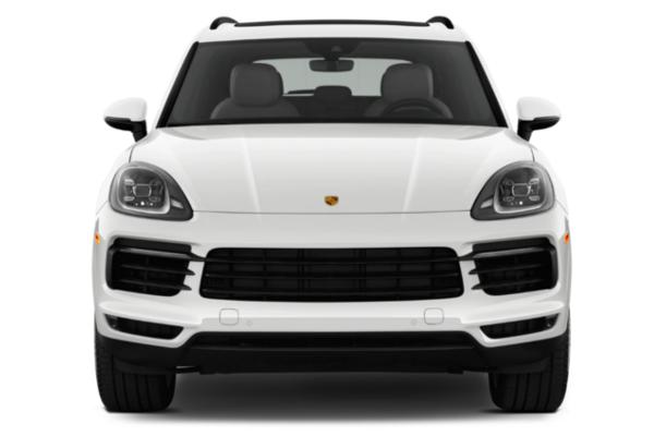 Porsche Cayenne 2020 A/T / Coupe New Cash or Installment