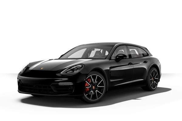 Porsche Panamera 2020 A/T New Cash or Installment