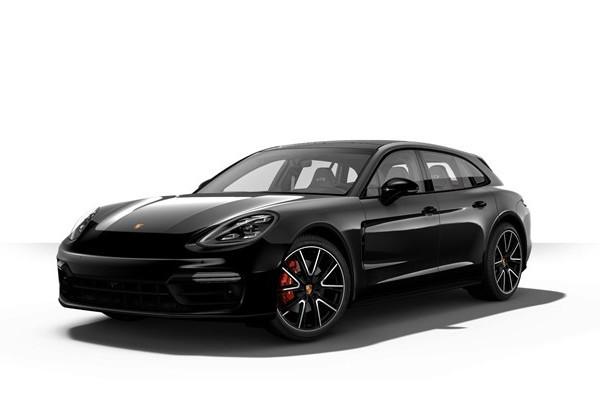 Porsche Panamera 2020 A/T / 4 Executive New Cash or Installment