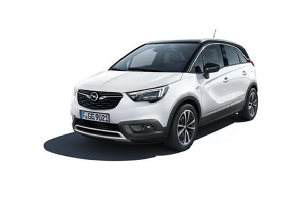 Opel Crossland 2020 A/T /  Elegance New Cash or Installment