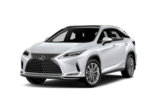 Lexus Rx 2020 Automatic  / 350 Premier New Cash or Installment
