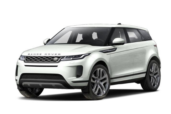 Land Rover Range Rover Evoque 2020 Automatic / S 200 PS New Cash or Installment