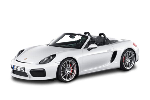 Porsche Boxster S 2020 M/T / 718 New Cash or Installment