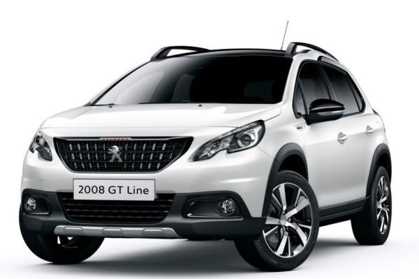 Peugeot 2008 2020 A/T / Active New Cash or Installment