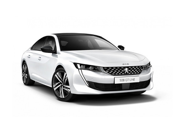 Peugeot 508 2020 A/T / Active New Cash or Installment