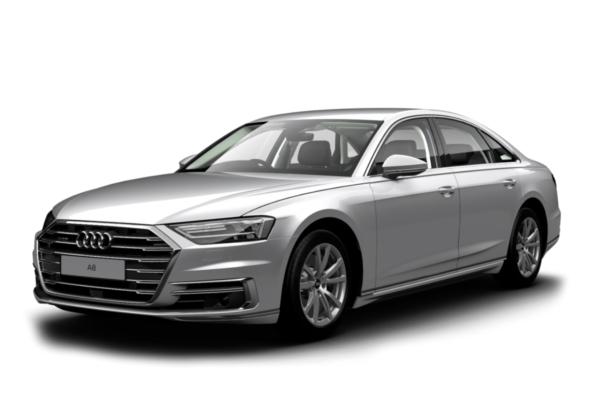 Audi A8 2019 A/T  New Cash or Installment