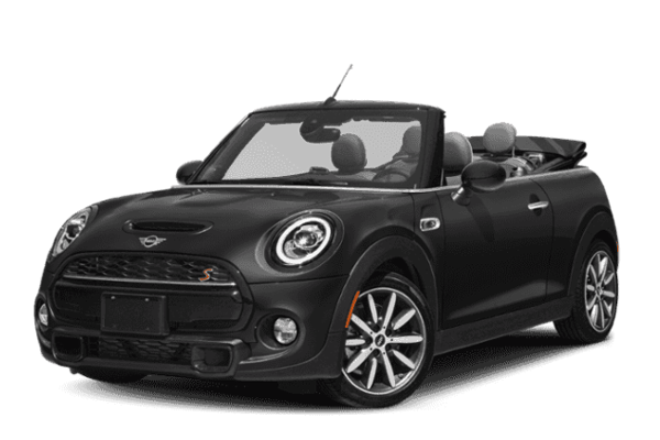 Mini Convertible 2020 A/T / Cabrio New Cash or Installment