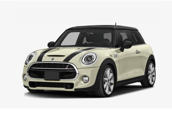 Mini Mini Cooper S 2020 A/T New Cash or Installment