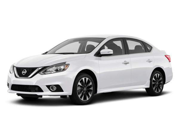 Nissan Sentra 2020 A/T /  Full Option SV New Cash or Installment