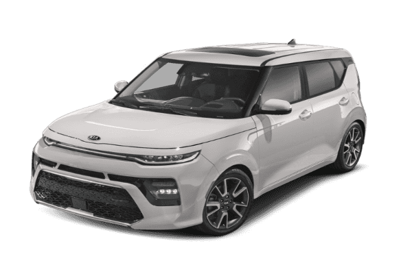 Kia Soul 2020 Automatic / MPI New Cash or Installment
