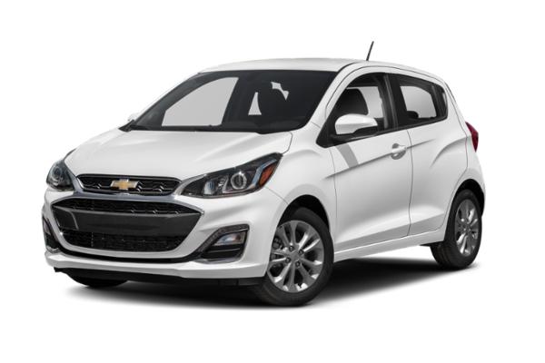 Chevrolet Spark 2020 Automatic / LS New Cash or Installment