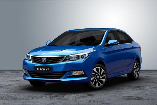 Changan V7 2020 Automatic / Standard New Cash or Installment