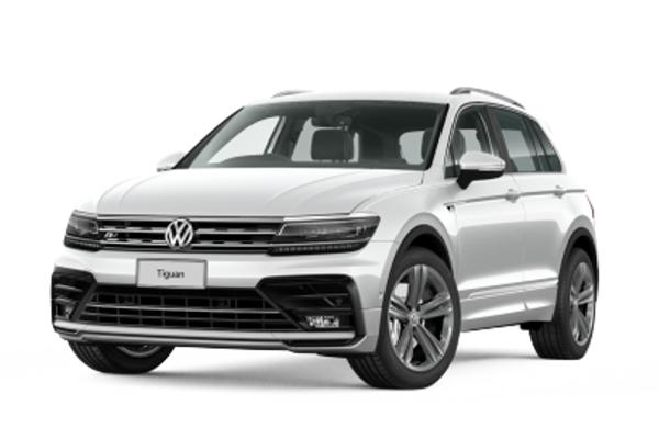 Volkswagen Tiguan 2020 A/T / Comfortline New Cash or Installment