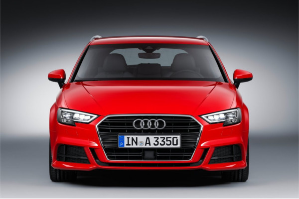 Audi A3 2020 Automatic / RS3 367 HP quattro New Cash or Installment