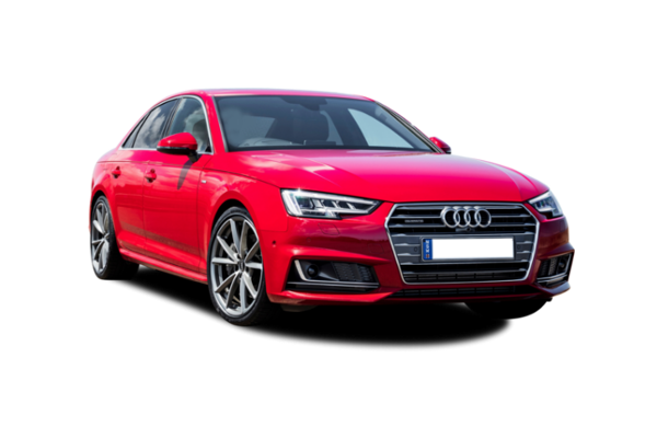 Audi A4 2020 Automatic / 30 TFSI Basic 150 HP New Cash or Installment