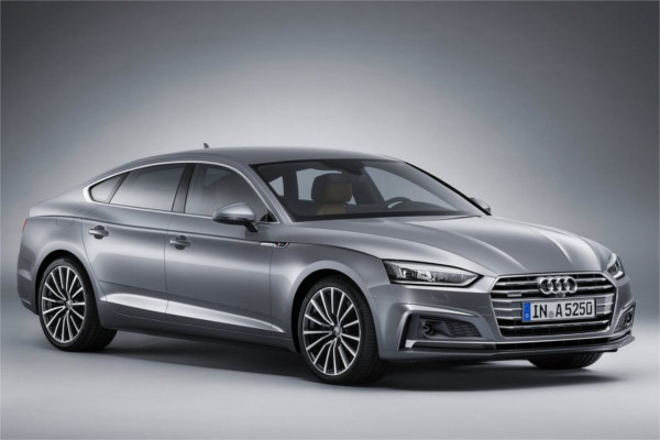 Audi A5 2020 Automatic / 40 TFSI Design 190 HP New Cash or Installment