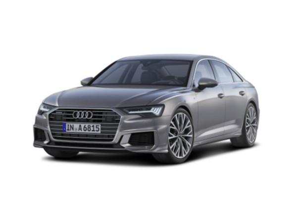 Audi A6 2020 Automatic /  TFSI V6 340 HP quattro New Cash or Installment