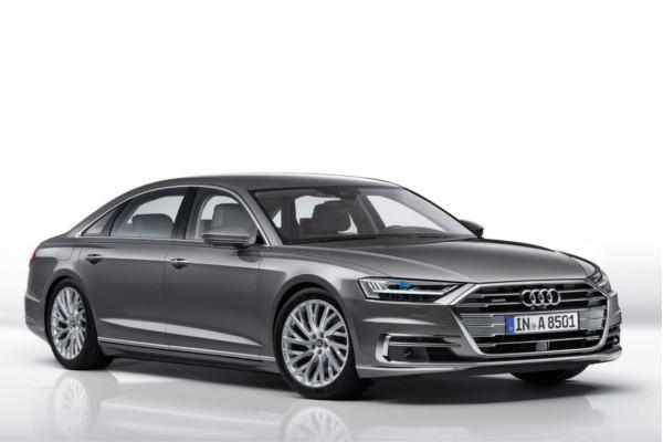 Audi A8 2020 Automatic / 55 TFSI quattro Base 340 HP New Cash or Installment
