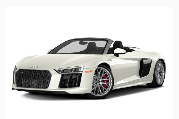 Audi R8 Spyder 2020 Automatic   New Cash or Installment