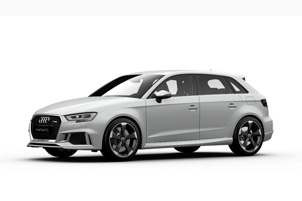 Audi RS3 2020 Automatic /  TFSI quattro 400 HP New Cash or Installment
