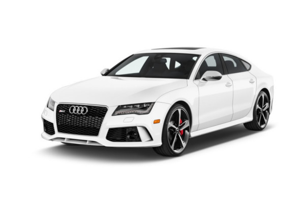 Audi RS7 2020 Automatic / TFSI Performance New Cash or Installment