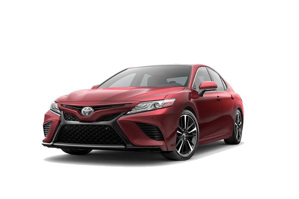 تويوتا كامري 2020 اتوماتيك / LE STD 204 HP جديدة للبيع و بالتقسيط