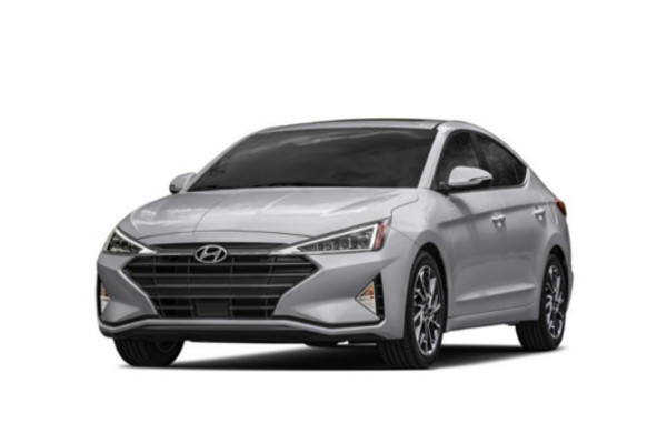Hyundai Elantra 2020 Automatic / GLS New Cash or Installment