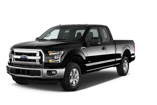Ford F-150 2020 Automatic  / Crew Cab XL New Cash or Installment