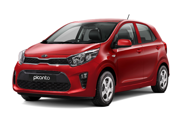 Kia Picanto 2020 Automatic / Base New Cash or Installment