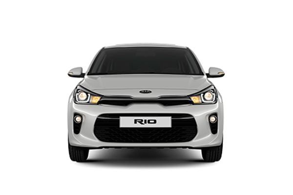 Kia Rio 2020 Automatic /   MPI New Cash or Installment