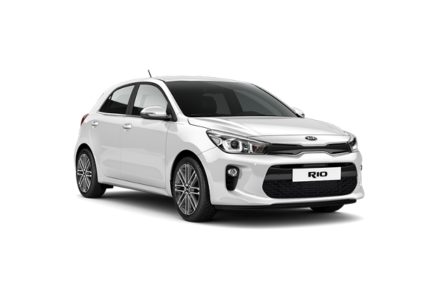 Kia Rio 2020 Automatic / MPI HB  New Cash or Installment