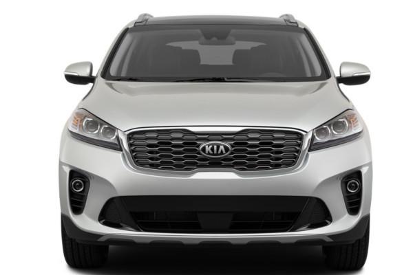 كيا سورينتو 2020 اتوماتيك / Mid Option AWD جديدة للبيع و بالتقسيط