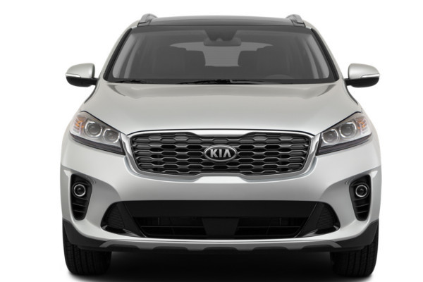 Kia Sorento 2020 Automatic / Top AWD New Cash or Installment