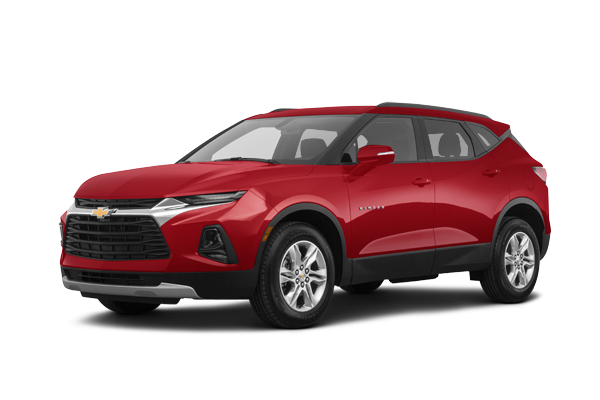 Chevrolet Blazer 2020 Automatic / Premier New Cash or Installment