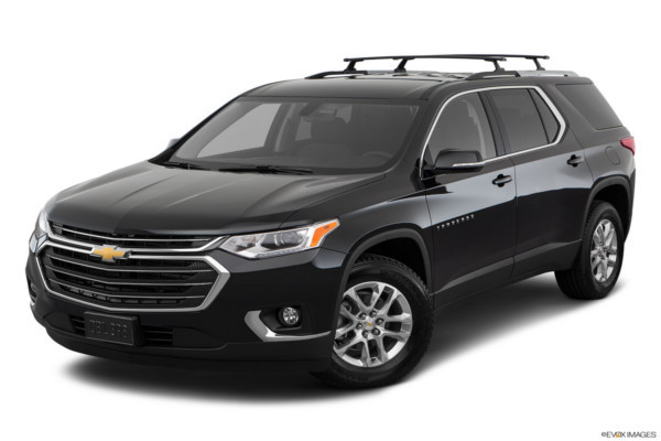 Chevrolet Traverse 2020 Automatic / LS FWD New Cash or Installment