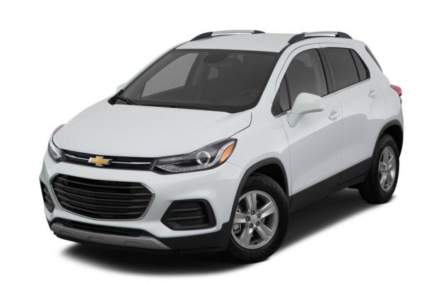 شيفروليه تراكس 2020 اتوماتيك / LT FWD جديدة للبيع و بالتقسيط