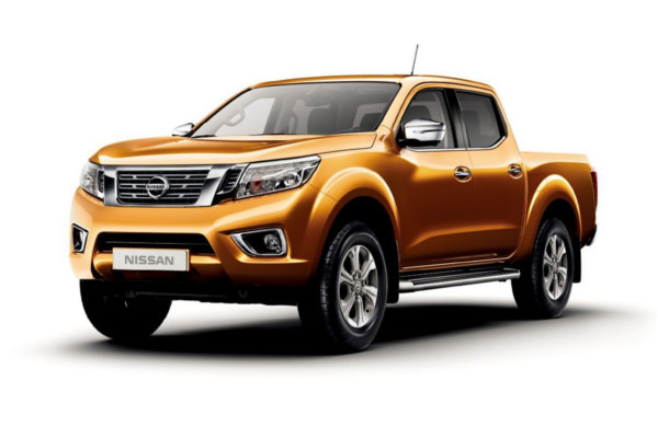 Nissan Navara 2020 Manual / ASF 4x2 New Cash or Installment