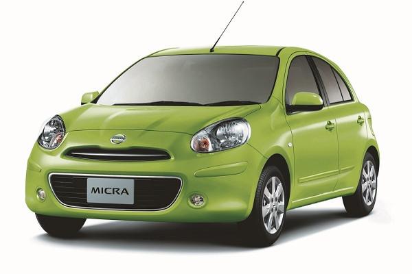 Nissan Micra 2020 Automatic / CSF 4x2 New Cash or Installment