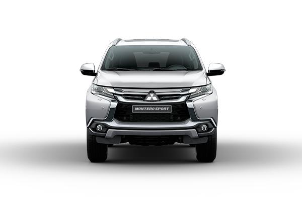 Mitsubishi Montero 2020 Automatic / GLX 2WD mid New Cash or Installment