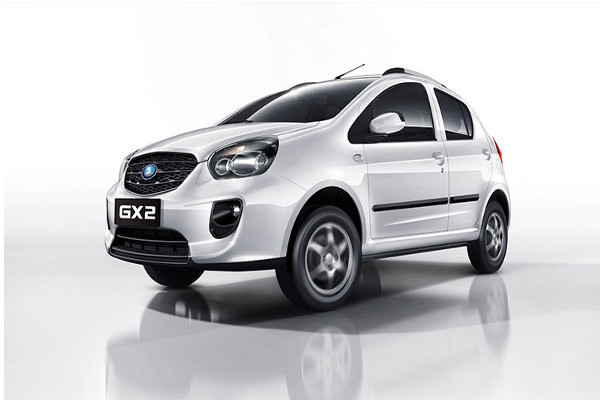 Geely GX2 2020 Automatic / GL New Cash or Installment