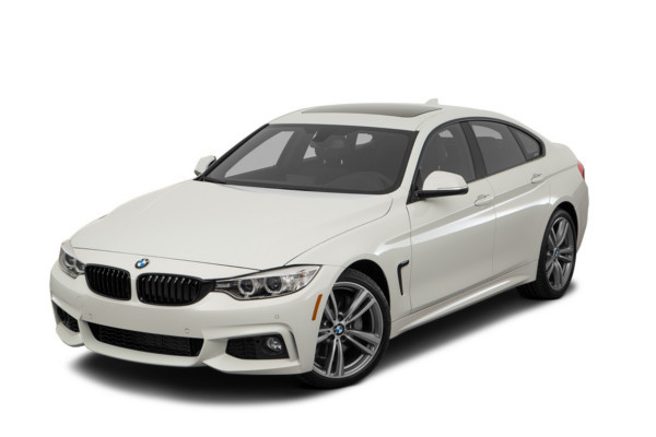 BMW 420 2020 Automatic / gran-coupe New Cash or Installment