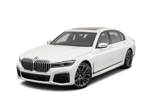 BMW 740 2020 Automatic / Li New Cash or Installment
