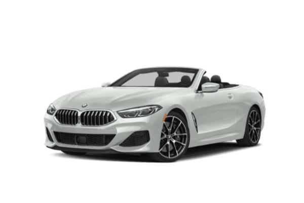 BMW M850 2020 Automatic / xDrive New Cash or Installment