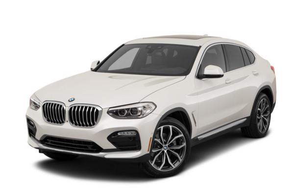 BMW X4 2020 Automatic /  xDrive 30i New Cash or Installment