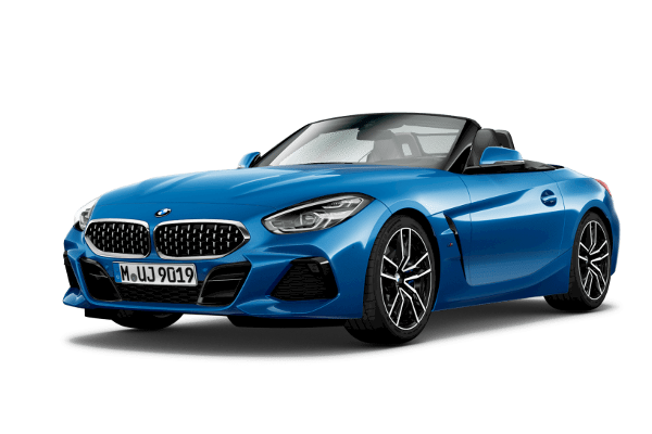 BMW Z4 2020 Automatic / M40i New Cash or Installment