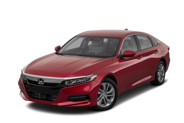 Honda Accord 2020 Automatic / LX New Cash or Installment