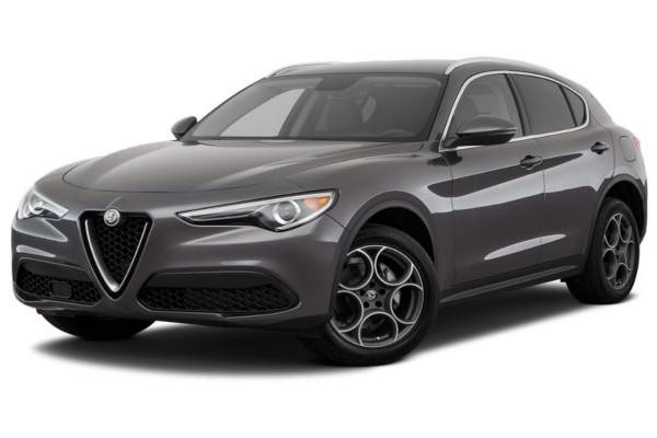 Alfa Romeo Stelvio 2020 Automatic / Super New Cash or Installment