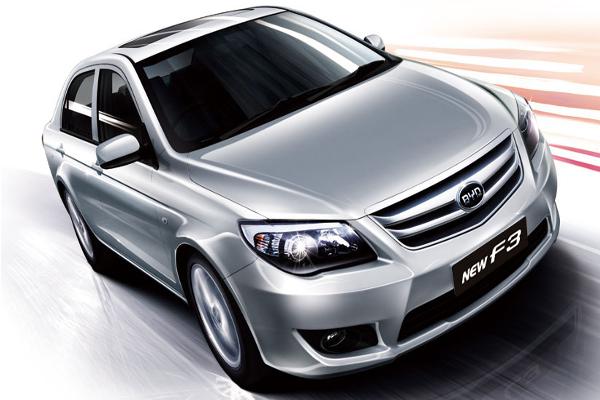 Byd F3 2020 Automatic / GLX-i New Cash or Installment