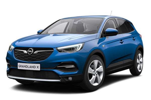Opel Grandland 2020 A/T / high line New Cash or Installment